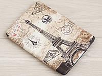 Обложка Slimline Print для Amazon Kindle Paperwhite Paris + пленка