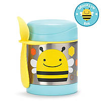 Термос для еды Skip Hop Пчелка 325 мл (252379)