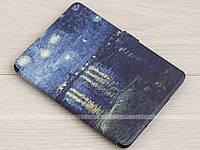 Обложка Slimline Print для Amazon Kindle Paperwhite Van Gogh 2