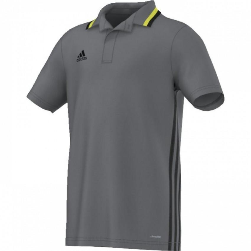 Детская футболка Adidas Performance Con 16 CL Polo (Артикул: AJ6907)