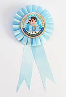 """Медаль """"Победителю конкурса""""."""
