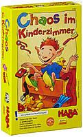 Настольная игра Haba Беспорядок в детской  комнате (4350)