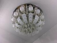 Люстра потолочная с цветной LED подсветкой YR-8603/450