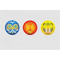Головоломка-лабиринт Kido Животные KID O ассорт.:  тигр, лев, сова