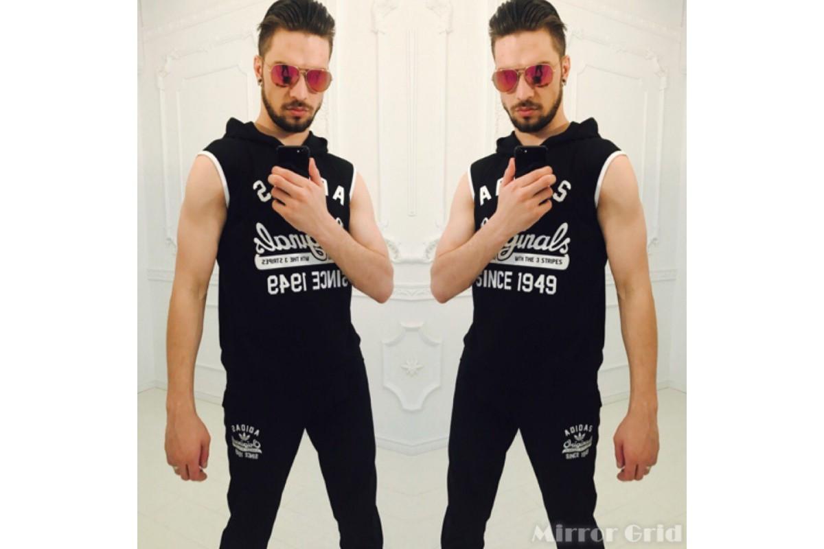 """Костюм мужской """"Adidas Originals"""" - Интернет-магазин """"Family Style"""" Одежда, обувь, аксессуары для всей семьи в Харькове"""