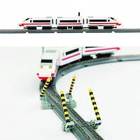 Конструктор Kawada Базовый набор. Поезд
