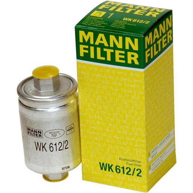 Топливные фильтра MANN