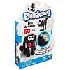 Игрушечный конструктор Bunchems Spin Master 60 деталей