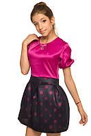 """Нарядное платье для девочки подростка """"Стиль"""""""