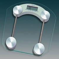 Весы напольные Domotec стекло 180 кг 2003В