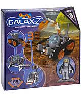 Динамический конструктор ZOOB Galax-Z Космоход  (16020)