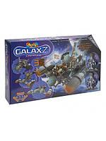 Динамичный конструктор ZOOB Galax-Z Исследователь  (16010)