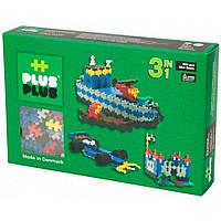 Конструктор Plus-Plus Mini Обычный, 480шт (PP-3720)