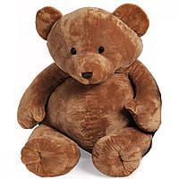 Мягкая игрушка Happy Horse медведь Борис, №  1