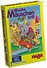 Развлекательная игра Haba Тихонько, как мышка!  (4644)