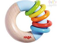 Погремушка Haba Кольцо 1121