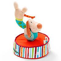 Музыкальная игрушка Lilliputiens собачка Джеф  86568