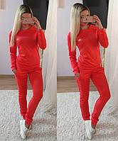 Женский костюм прогулочный спорт. (цвета) 3131