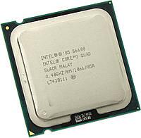 Intel Core 2 Quad Q6600 2.4GHz/8M /1066. s775 Гарантия +паста