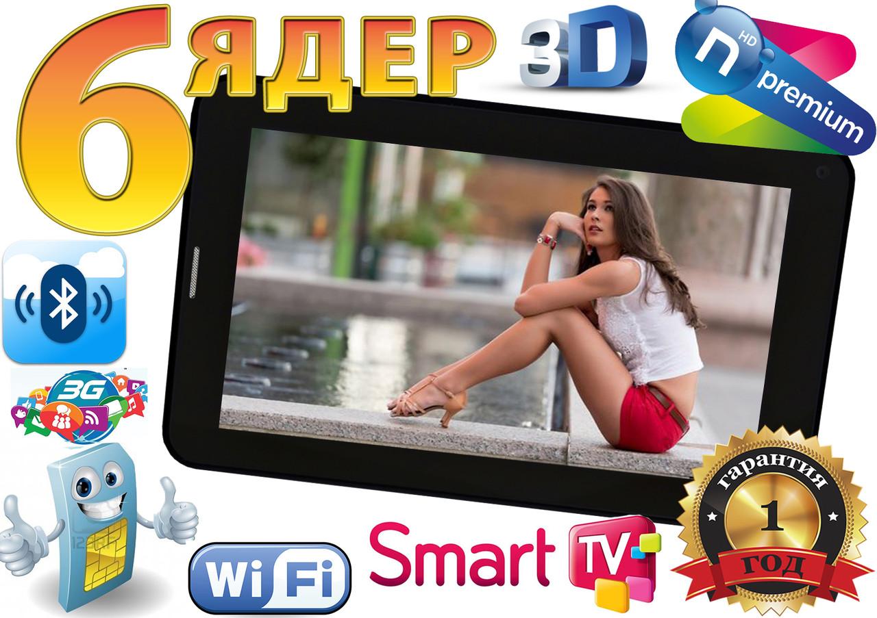 Новый планшет телефон Samsung Tab pro  HD,3G sim + гарантия