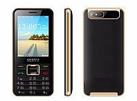 Servo v8100  Телефон на 3-4 Sim + чехол