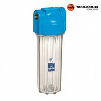 """Усиленный корпус фильтра механической очистки Aquafilter FHPR34-HP-S 3/4"""""""
