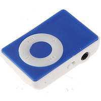 MP3 player пластик