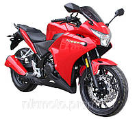 Спортивный мотоцикл Geon Tossa 250 4V,  спортивный мотоцикл 250см3