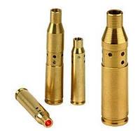 ЛЦУ Лазерная пристрелка Laser bore sighter красный