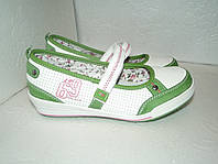 Новые туфли волкер, р. 36 - 23,2 см