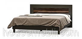 Кровать 160 Ева NEW Макасар