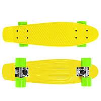 Скейтборд SMJ BS-2206 PA