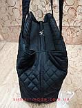 Женские сумка стеганная Сhanel/Шанель (Лучшее качество)сумка стеганная/ Сумка спортивная(, фото 3