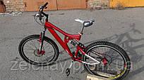 Продам Отличный Б/У Велосипед На Полном Ходу 26* Колеса