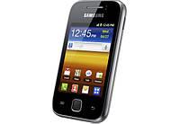 Мобильный телефон Samsung Galaxy Y S5360 metallic gray