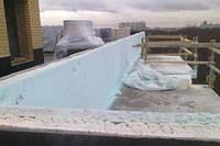 Теплоизоляция крыш жилых и производственных зданий