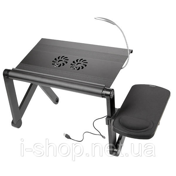 Столик для ноутбука UFT YOKO VIP black
