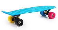 Скейтборд SMJ T-2206 CANDY