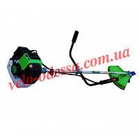 Бензотример мотокоса газонокосарка VIPER CG-430B цілісна оригінал, фото 1