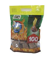 Разжигатель огня в кубиках Hansa (100шт)