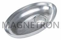 Лоток овальный (металлический) для мясорубок Aurora AU 463 (code: 20921)