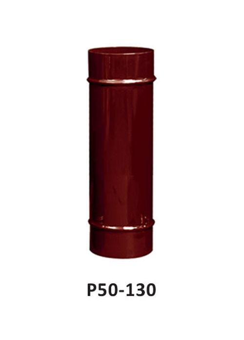 Труба P50-130 Duval 0,5 метра стальная ф130 мм
