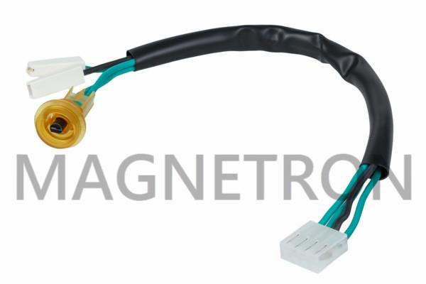 Датчик температуры бойлера с кабелем к термостату для кофемашины Philips Saeco 1020.819 (code: 17952)