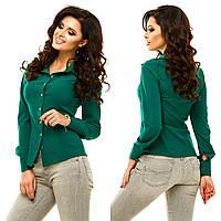 9e7722719c5 Женская приталенная блузка в Украине. Сравнить цены