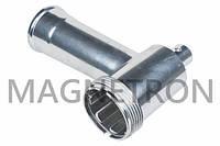 Тубус с уплотнительным кольцом для шнека для мясорубки Aurora AU 463 (код:20919)