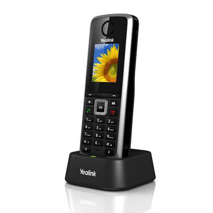 DECT IP телефон Yealink W52P, фото 2