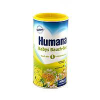 Чай растворимый Humana желудочный 200