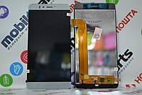 Оригинальный Дисплей + Сенсор (Модуль) для Prestigio PSP 3530 DUO MUZE D3 (Серый)