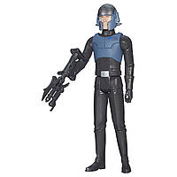 Звездные войны фигурка Агент Каллус 30 см высотой. Оригинал Hasbro