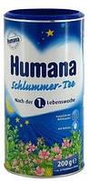 Чай растворимый Humana Сладкие сны 200